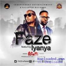 Faze - Wette ft. Iyanya